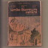 Limba și literatura română, manual pentru clasa a XI-a, București, 1996 - Manual scolar