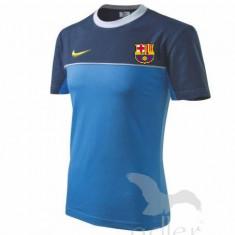 Tricou echipa fotbal, De club, Barcelona, Maneca scurta - Tricou suporter BARCELONA