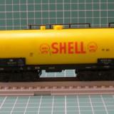 Macheta Feroviara - Vagon cisterna scara HO(3163)