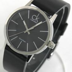 Ceas barbatesc - Ceas Calvin Klein Casual Man, Black Edition !!!