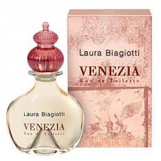 Laura Biagiotti Venezia EDT Tester 75 ml pentru femei - Parfum femeie Laura Biagiotti, Apa de toaleta