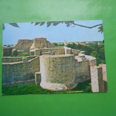 Carti Postale Romania dupa 1918, Circulata, Printata - HOPCT 20701 SUCEAVA CETATEA DE SCAUN [ SEC XIV ] -JUD SUCEAVA [CIRCULATA]