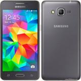 Telefon Samsung, Negru, Neblocat, Single SIM - Samsung Galaxy Grand Prime G531F Grey Sigilat Nou Garantie