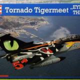 Macheta avion Tornado Tigermeet 'Eye of the Tiger' - Revell 04695, scara 1:72