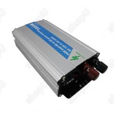 Invertor 12V-220V cu putere 1000W - Invertor Auto