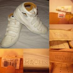 Adidasi barbati - Adidas PUMA by Alexander McQueen (42) bascheti pantofi sport casual barbati