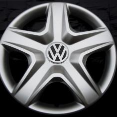 Capace VW 16 imitatie jante aliaj - Capace Roti, R 16
