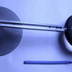 Lupa ior pivotanta sistem optic I.O.R. cesornicar electronica disectie