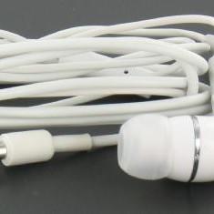 Iphone 3G - 3GS - 4 earphone White YAI327 - Casti Telefon