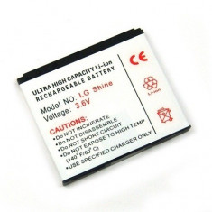 Baterie telefon - Acumulator Pentru LG KE970 Shine Li-Ion ON814