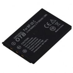 Baterie Aparat foto - Acumulator Casio CANP-20, NP-20, NP20 V071