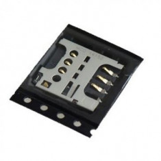 Cititor SIM Sony Xperia M Original - Conector GSM