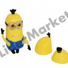 Minion Despicable Me 3 Banana