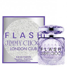 Jimmy Choo Flash London Club EDP 60 ml pentru femei - Parfum femei Jimmy Choo