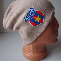 Fes Barbati - STEAUA- ROMANIA caciula- fes (steag tricolor stema sapca basc chipiu ) RO24