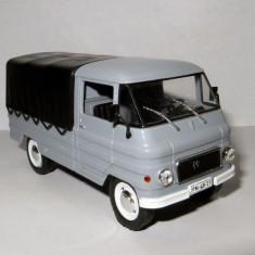 Macheta auto camioneta Zuk A-03 Polonia, scara 1:43