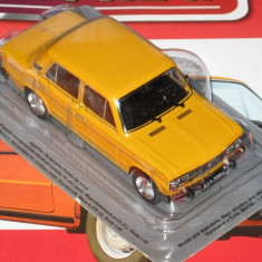 Masini de Legenda Polonia - Lada 2106 - 1/43 - Macheta auto, 1:43