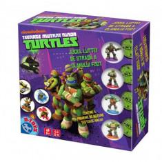 Teenage Mutant Ninja Turtles - Jocuri Logica si inteligenta D-Toys