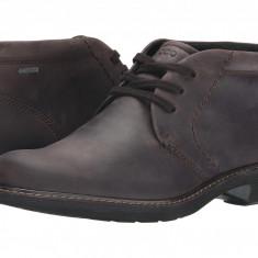 ECCO Turn GTX Boot   100% originali, import SUA, 10 zile lucratoare - z12210 - Ghete barbati