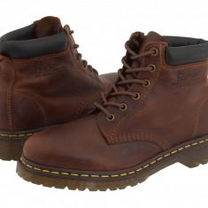 Ghete barbati Dr. Martens Saxon 939 6-Eyelet Padded Collar Boot | Produs 100% original, import SUA, 10 zile lucratoare - z11911