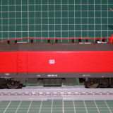 Locomotiva electrica BR182 Taurus marca Piko scara HO(3777) - Macheta Feroviara, 1:87, Locomotive