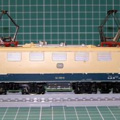 Locomotiva electrica BR141 marca Marklin scara HO(3740) - Macheta Feroviara, 1:87, Locomotive