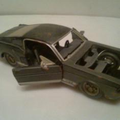 MACHETA FORD MUSTANG GT - Macheta auto Maisto, 1:24