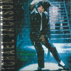 Michael Jackson - Dansind visul - Carte Arta muzicala