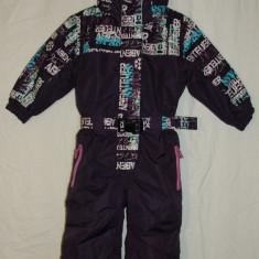 Costum schi / zapada copii C&A RODEO - nr 92 - Echipament ski