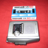 reportofon cu caseta Panasonic RQ-L11