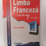 Manual Clasa a XI-a, Limbi straine - Limba franceza. Manual pentru clasa a XI-a