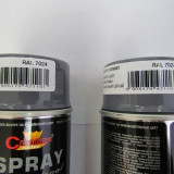 Spray vopsea Profesional CHAMPION RAL Gri Grafit 400ml