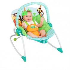 "Leagan - Bright Starts-60127-3 In 1 Balansoar 'Baby To Big Kid"""