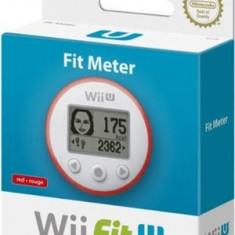 Wii Fit U Meter Red Nintendo Wii U - Jocuri WII U