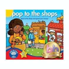 Joc Educativ - La Cumparaturi - Orchard Toys (030)