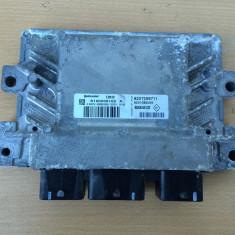 ECU calculator motor Dacia Renault 1.2i SIM32 8201199711 S120205103A, SANDERO - [2008 -2013]