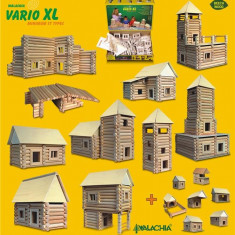 Vario Xl - Walachia - Jocuri Seturi constructie