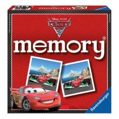 Jocul Memoriei - Disney Cars 2 Ravensburger