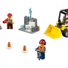 Demolari - Set Pentru Incepatori (60072) - LEGO City