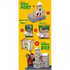 Vario Box - Walachia - Jocuri Seturi constructie