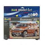 Jocuri Seturi constructie - Model Set Hummer H2