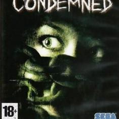 Condemned Pc - Jocuri PS2 Sega