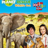 Planet Rescue Wildlife Vet Nintendo Wii