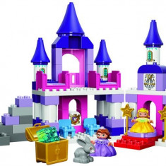 Castelul Regal Al Sofiei Intai (10595) - LEGO DUPLO