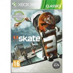 Jocuri PS3 Electronic Arts - Skate 3 Xbox360