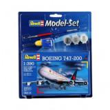 Jocuri Seturi constructie - Model Set Boeing 747-200