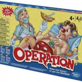 Joc Hasbro Operation Board Game - Jocuri Board games