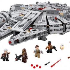 Millennium Falcon (75105) - LEGO Star Wars