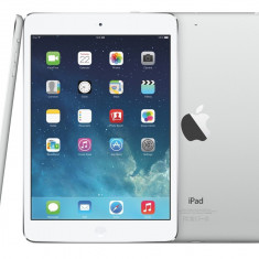 Tableta iPad Mini 2 - Tableta Apple iPad Mini 2 Retina 32GB WiFi Silver