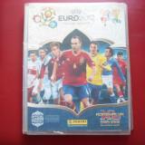 """Cartonas de colectie - Album cartonase fotbalisti """"uefa euro 2012, polonia-ukraina """", panini"""